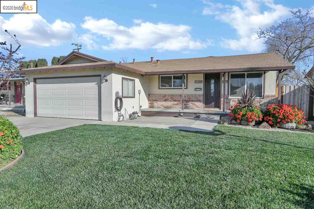 173 Curtis Dr, BRENTWOOD, CA 94513