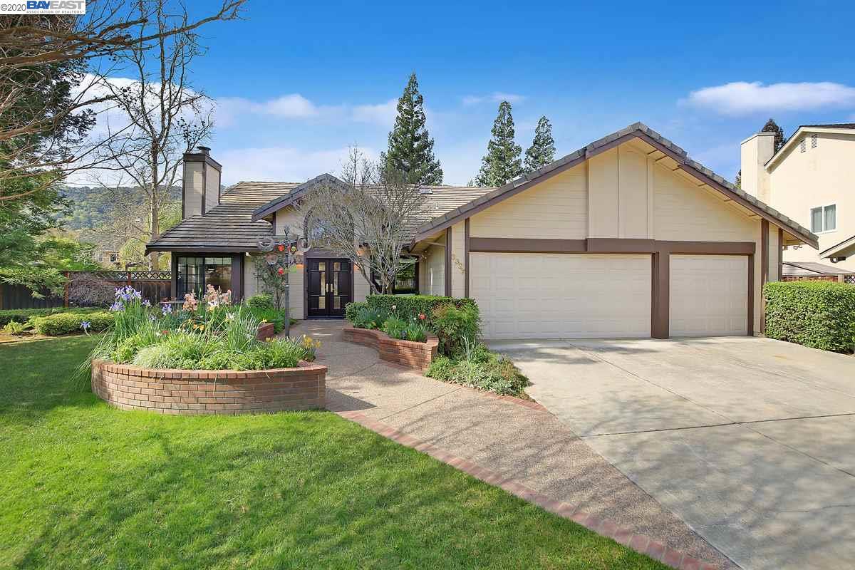 3327 Sorrel Downs Ct Pleasanton, CA 94588