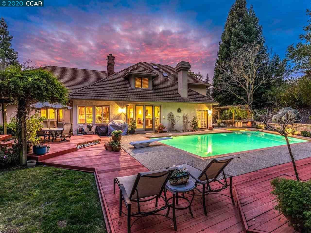 106 Wild Oak Ct Danville, CA 94506