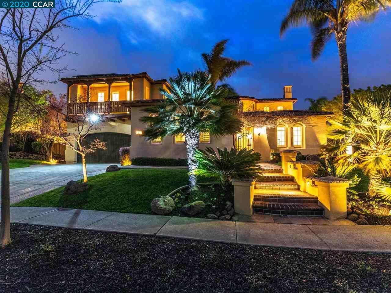 4012 Lilac Ridge Rd San Ramon, CA 94582-5014