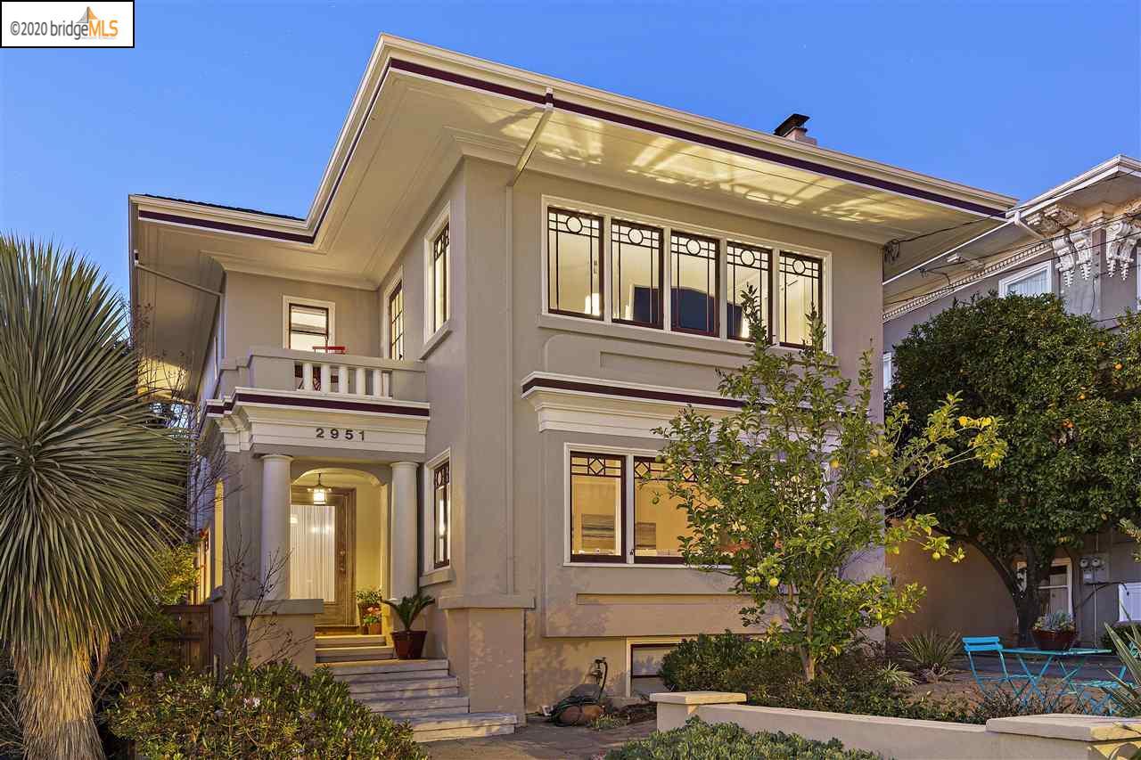 2951 Ashby Ave Berkeley, CA 94705