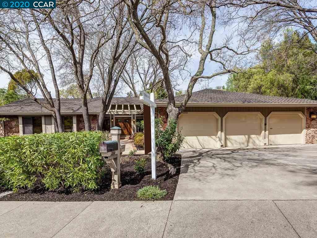4350 Walnut Blvd Walnut Creek, CA 94596