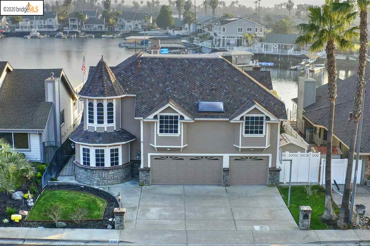 5782 Drakes Dr, DISCOVERY BAY, CA 94505