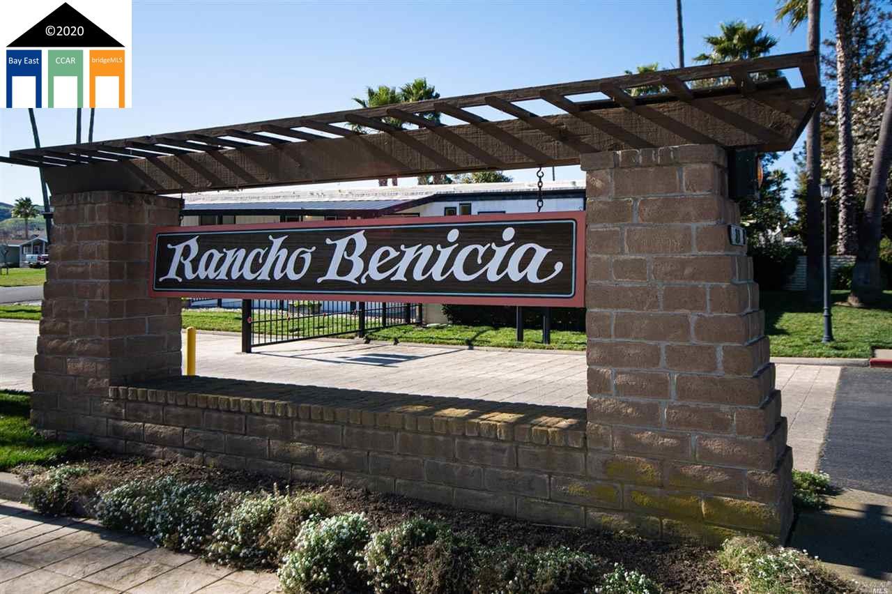 300 H #98, Benicia, CA, 94510