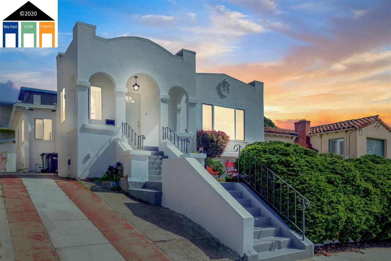 903 Santa Fe Ave Albany, CA 94706