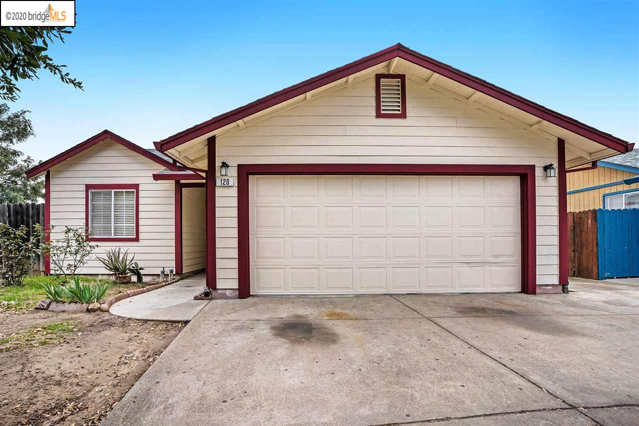 120 Coyote Ct, BRENTWOOD, CA 94513
