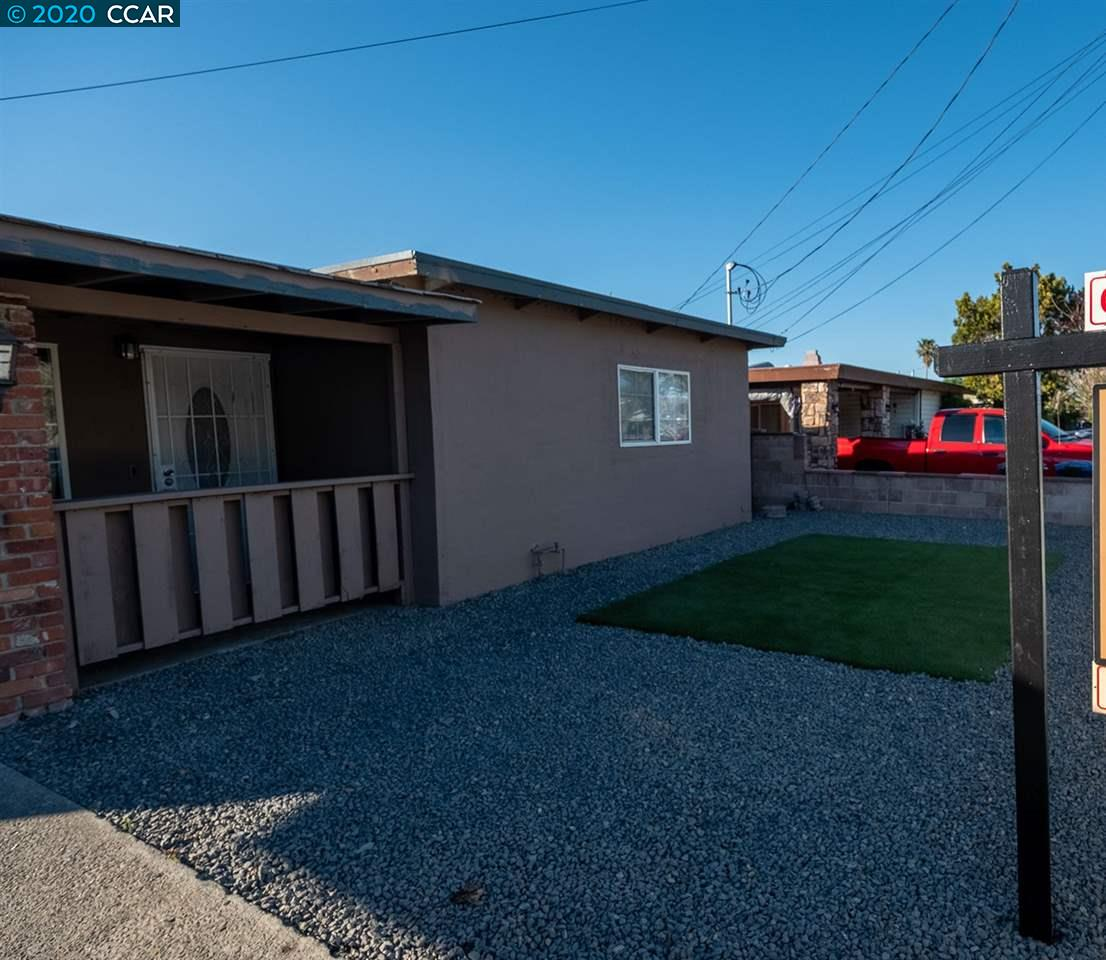116 Mildred Ave, PITTSBURG, CA 94565