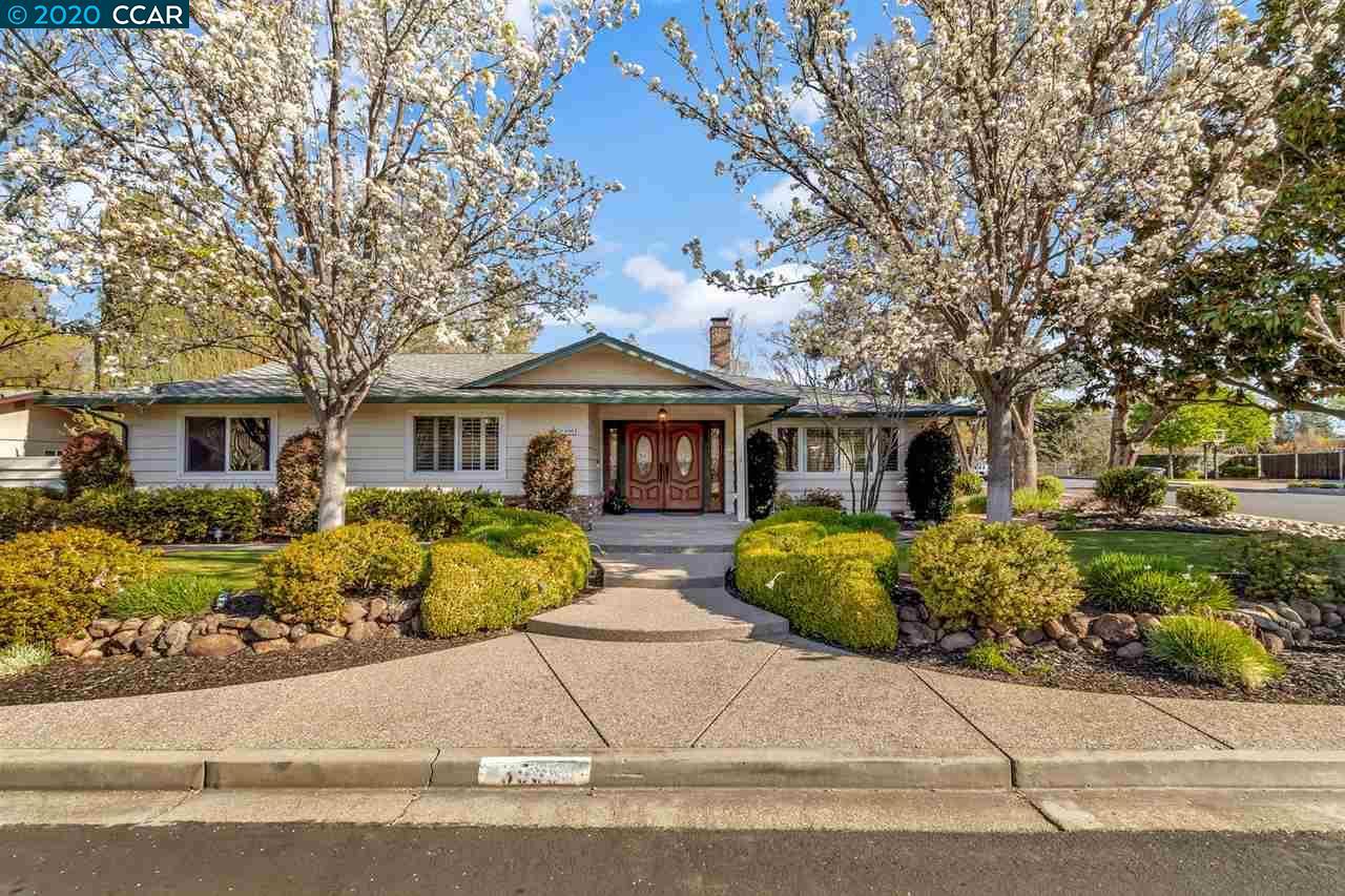 3595 Ridgewood Ct Concord, CA 94518