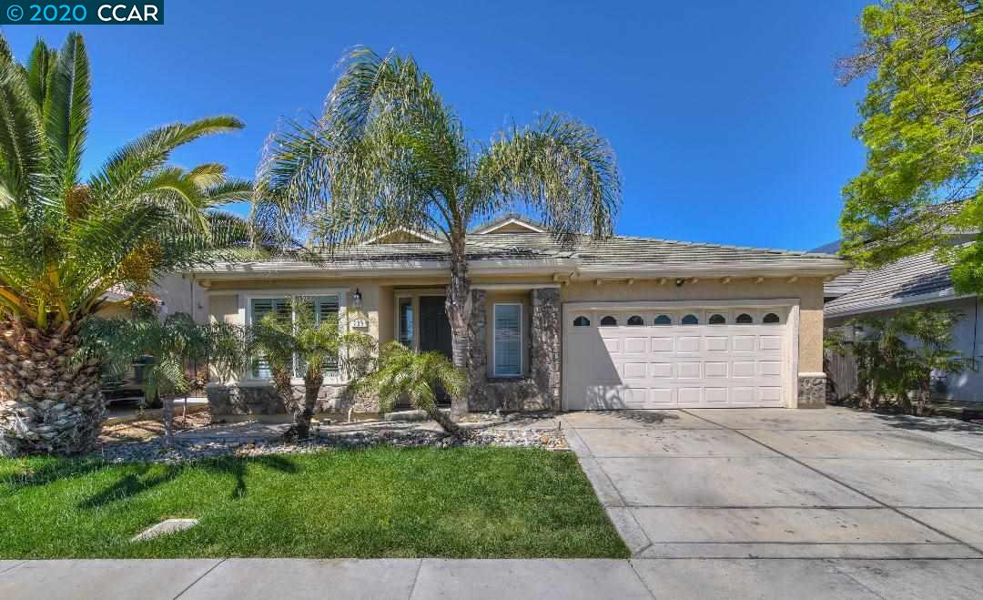 239 Tahoe Ct, DISCOVERY BAY, CA 94505