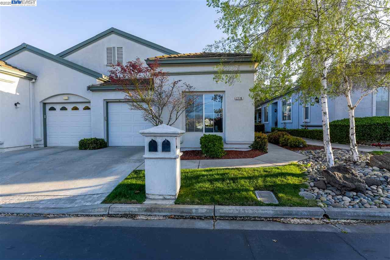 1770 Jubilee Dr, BRENTWOOD, CA 94513