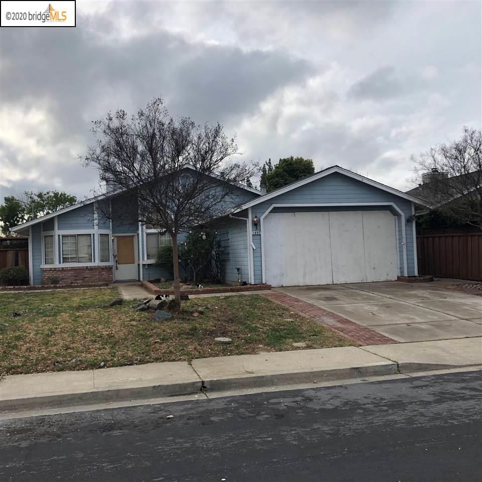 1852 Walnut Grove Ct, OAKLEY, CA 94561