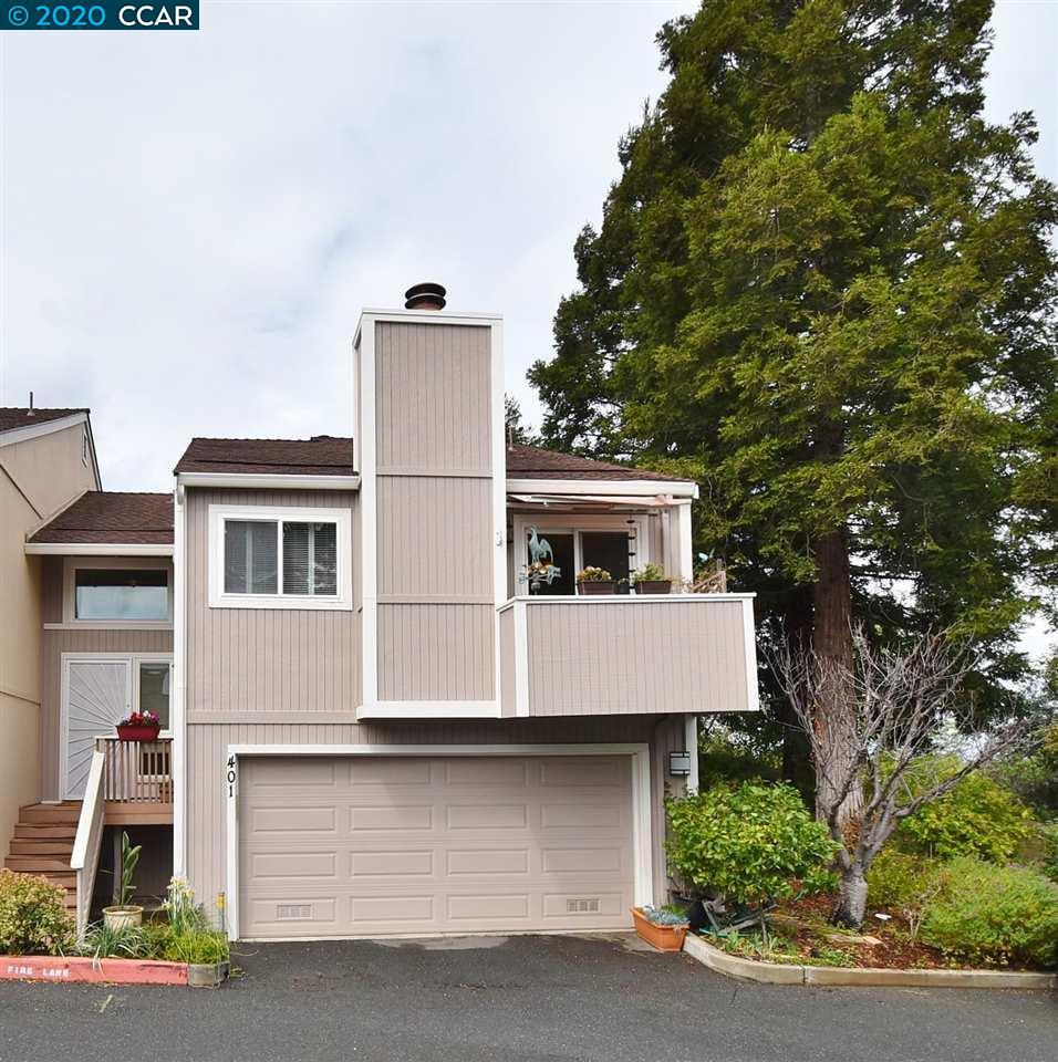 401 Camelback Road Pleasant Hill, CA 94523-1370