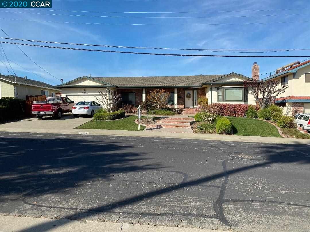 4270 Hillview Dr., PITTSBURG, CA 94565