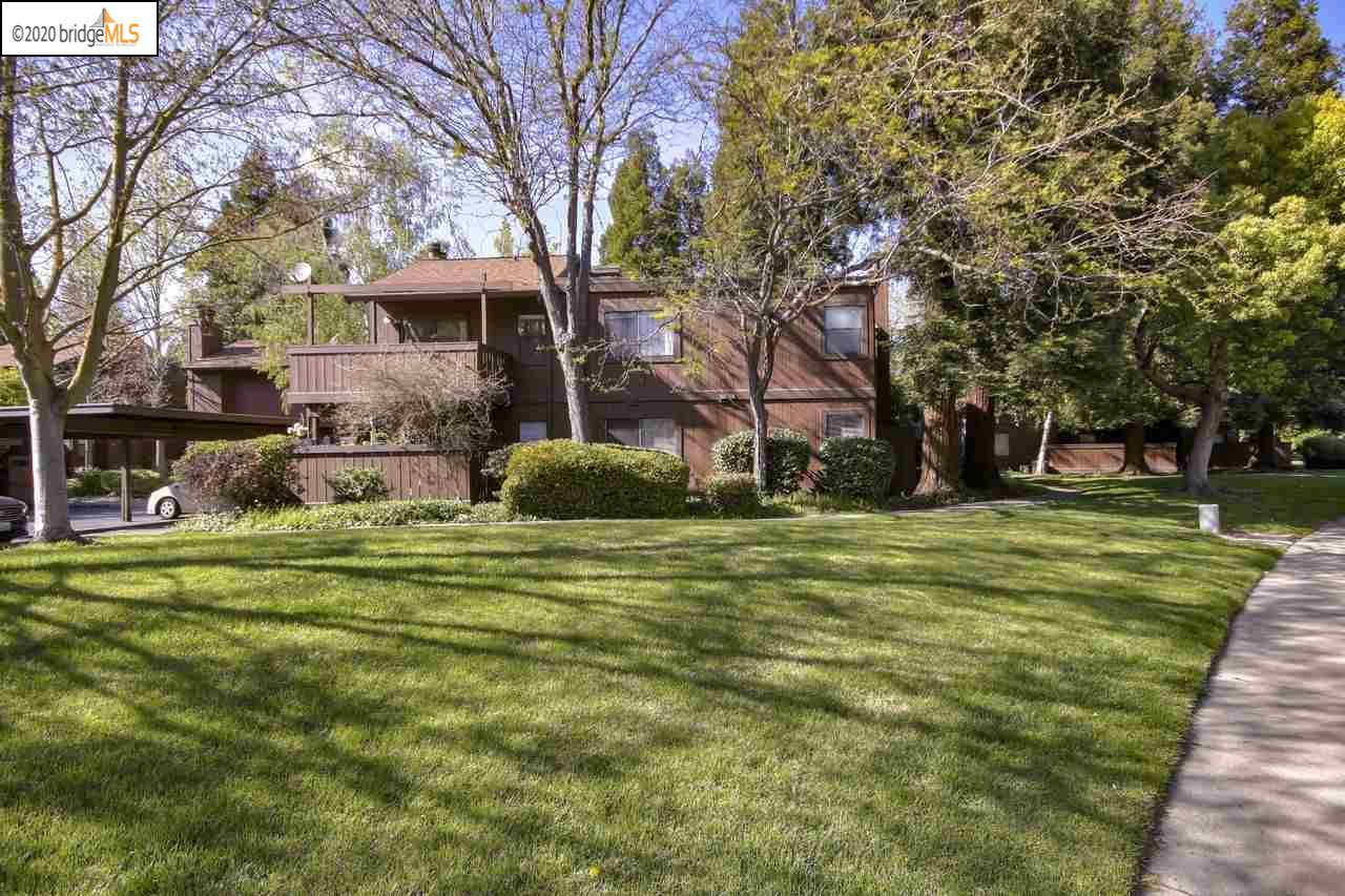 8135 Camelback Pl Pleasant Hill, CA 94523