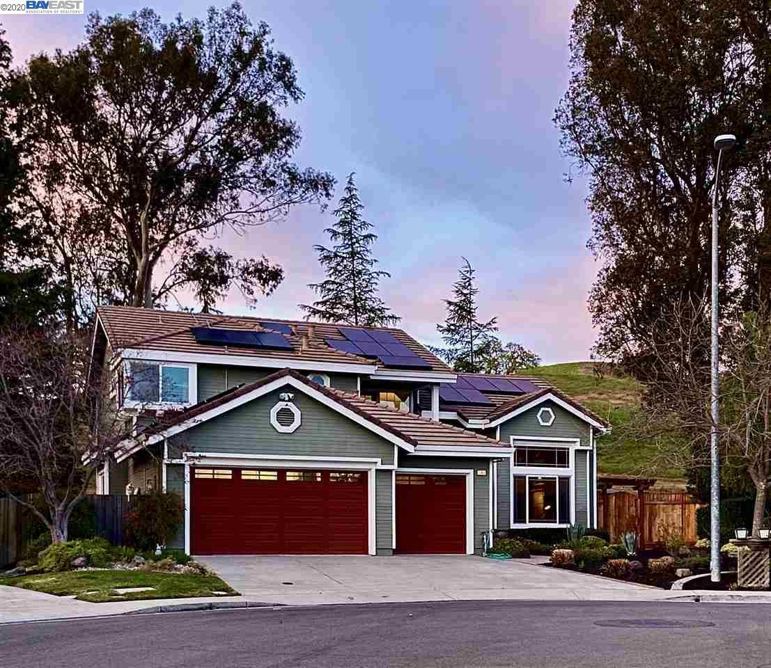 1060 Bartlett Pl Pleasanton, CA 94566