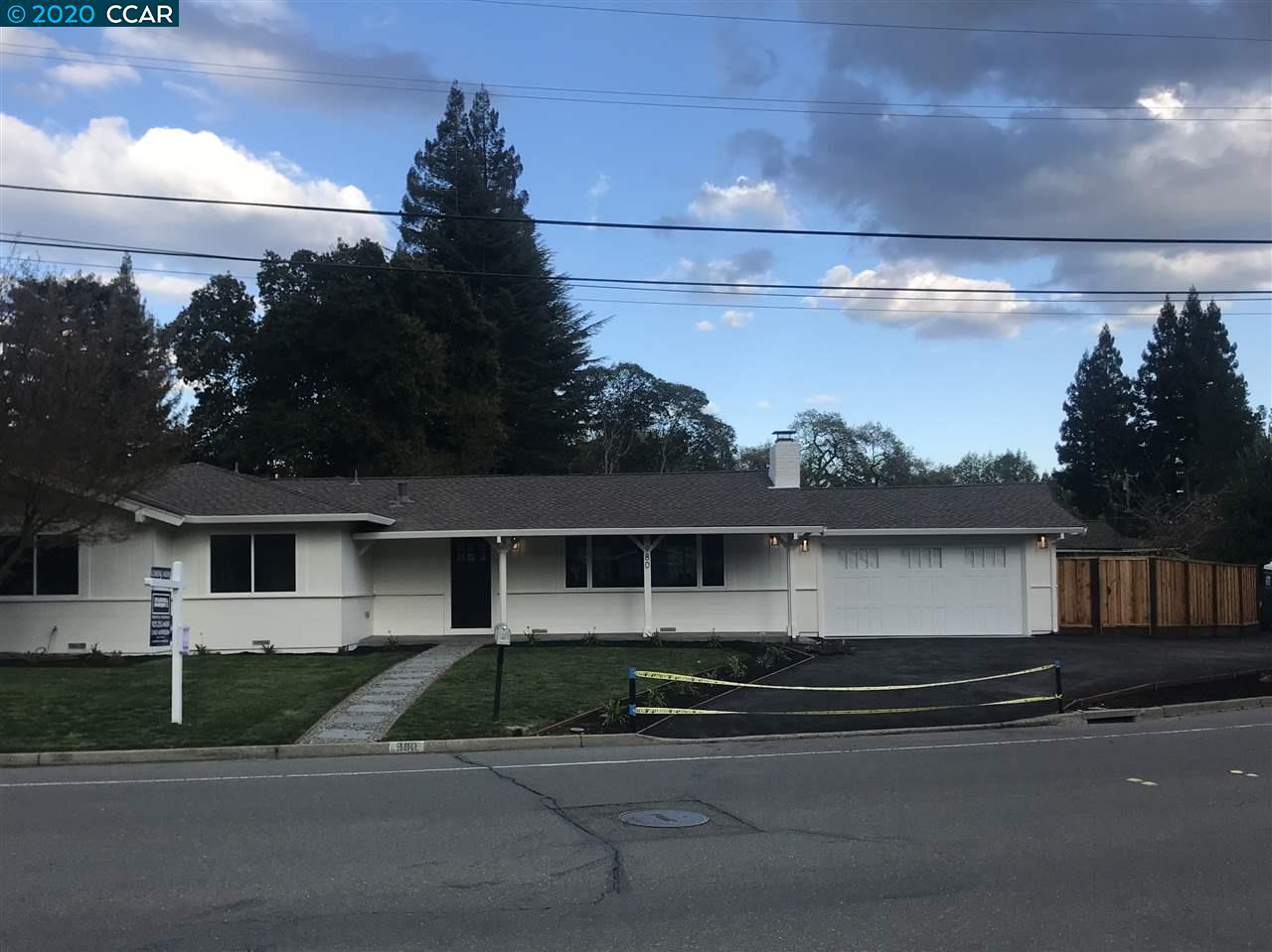 980 Condit Rd Lafayette, CA 94549