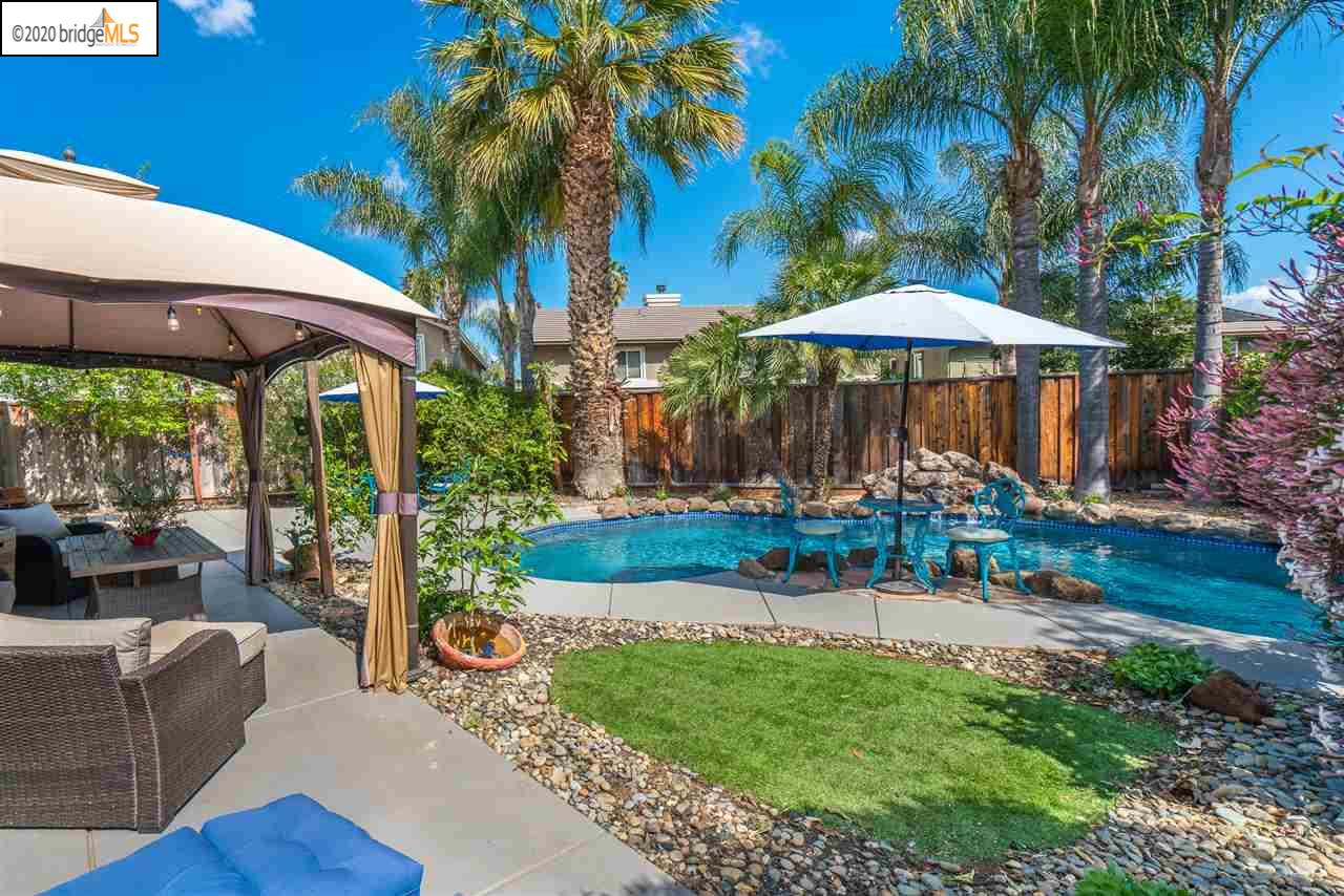 900 Orchid Dr Brentwood, CA 94513