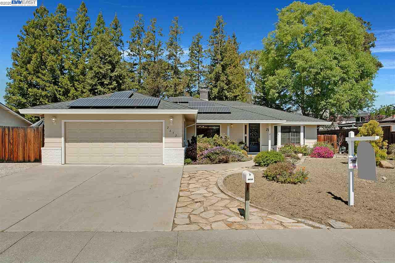 2652 Chateau Way Livermore, CA 94550