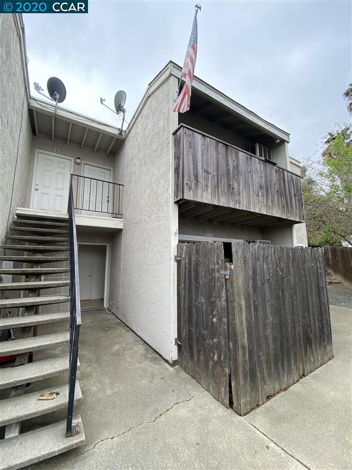 4810 Blum Rd UNIT 5 Martinez, CA 94553