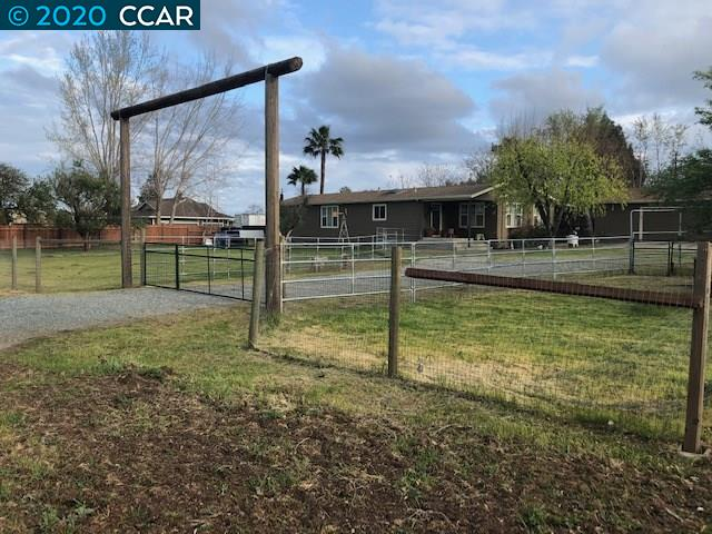 2391 Knox Lane, OAKLEY, CA 94561