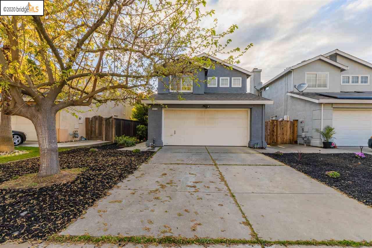 4816 Bayside Way, OAKLEY, CA 94561