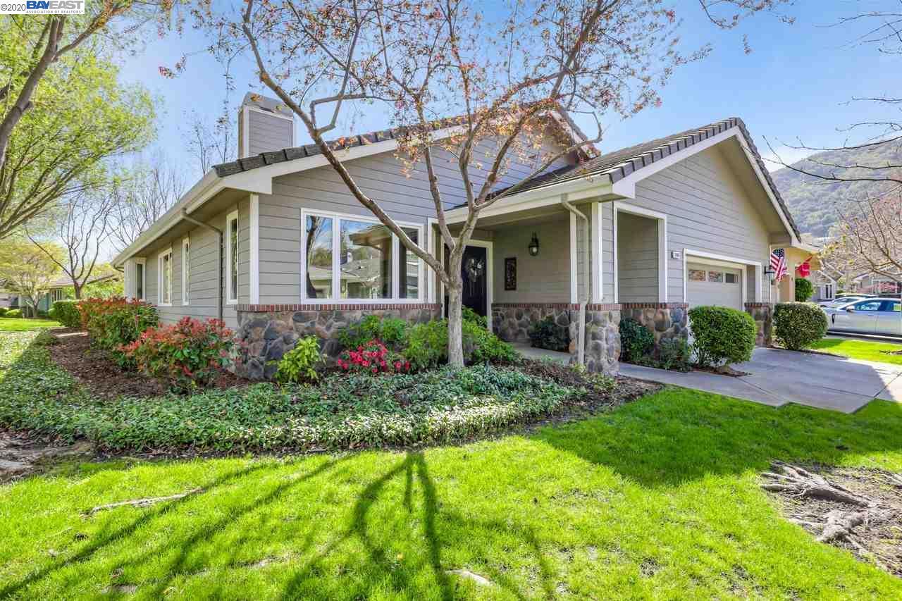 7806 Honors Ct Pleasanton, CA 94588