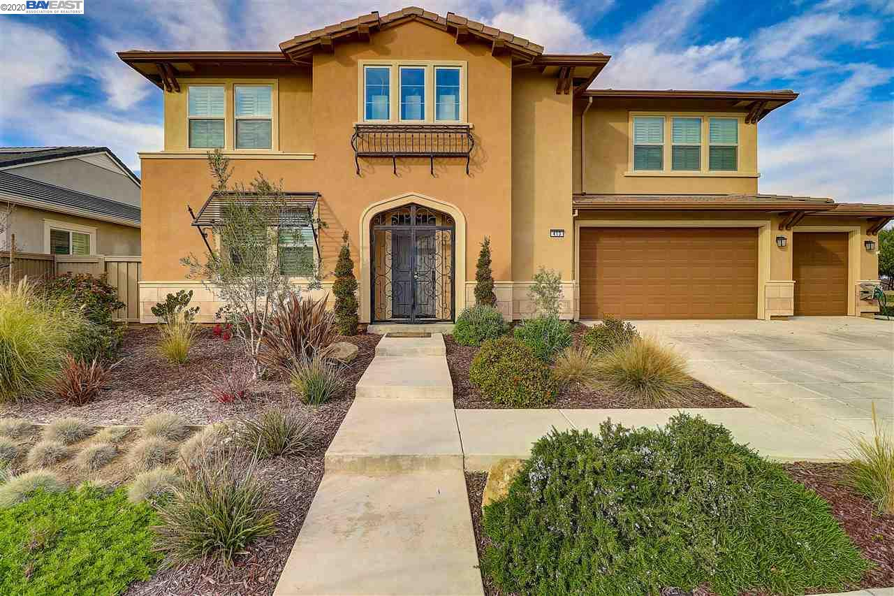413 Springfield Ct, BRENTWOOD, CA 94513