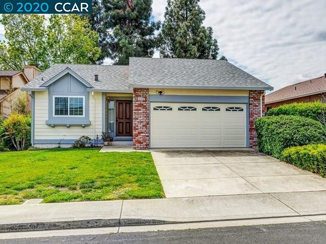 3785 Arlington Cir, PITTSBURG, CA 94565