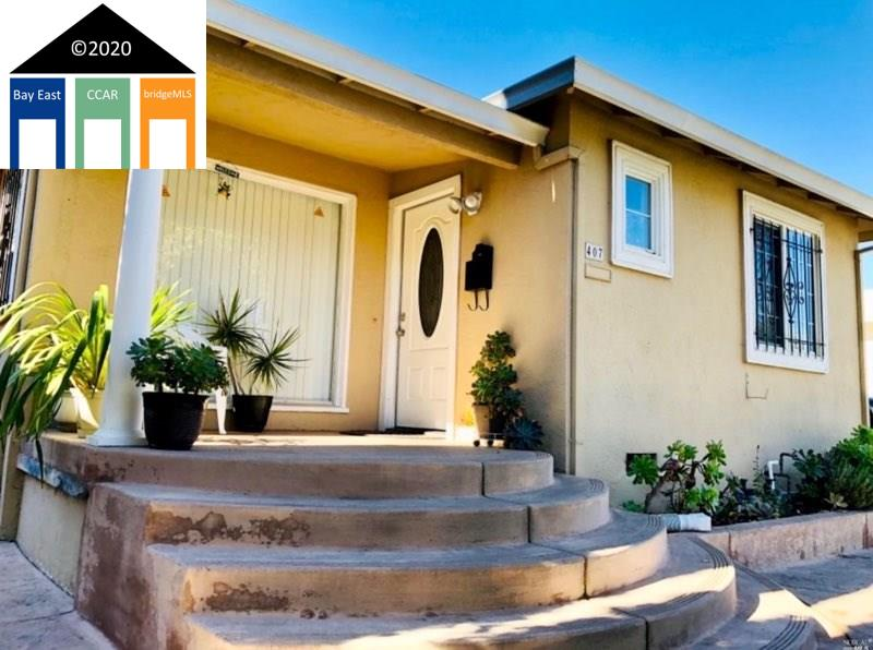 Beautiful Home! 4 beds and 2 baths. Solar is paid in full and is staying with the property! Move in