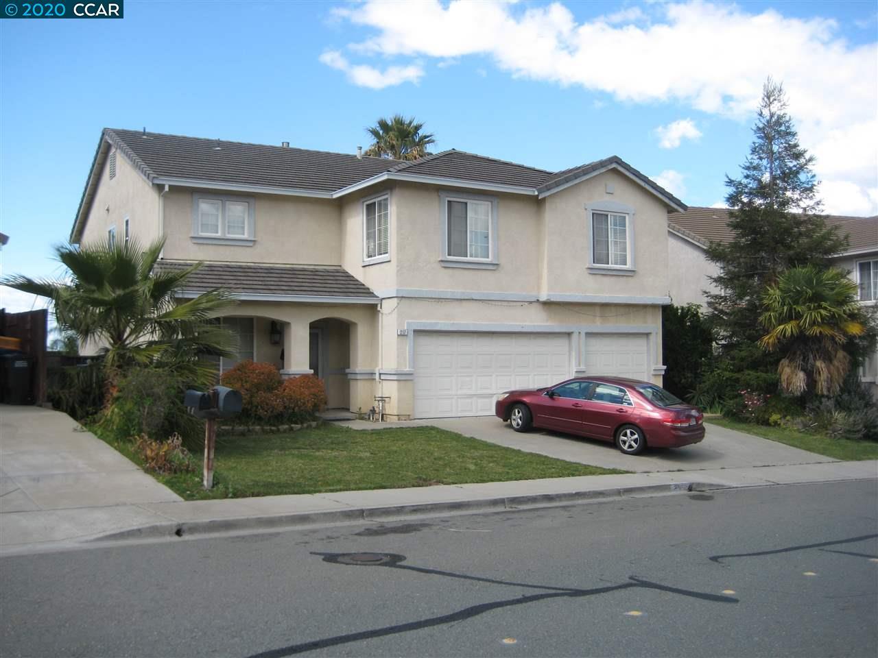 217 Cloverbrook Cir Pittsburg, CA 94565
