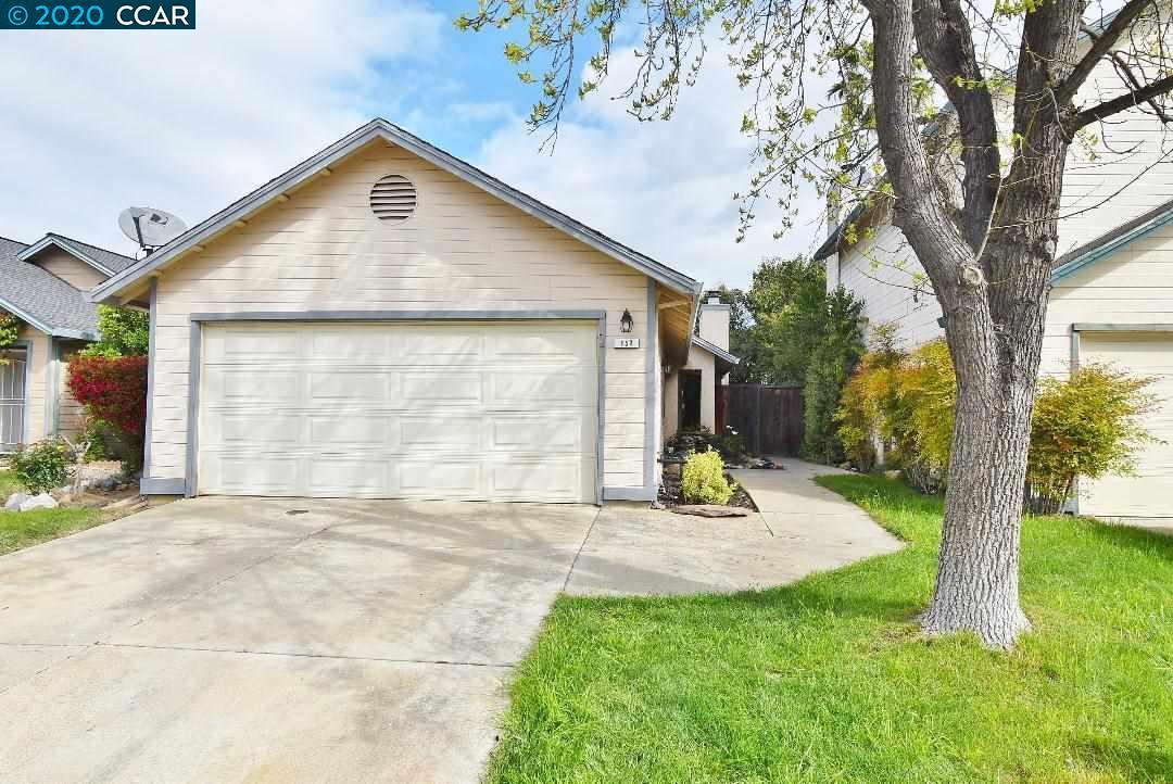 157 Cottonwood Cmn, BRENTWOOD, CA 94513