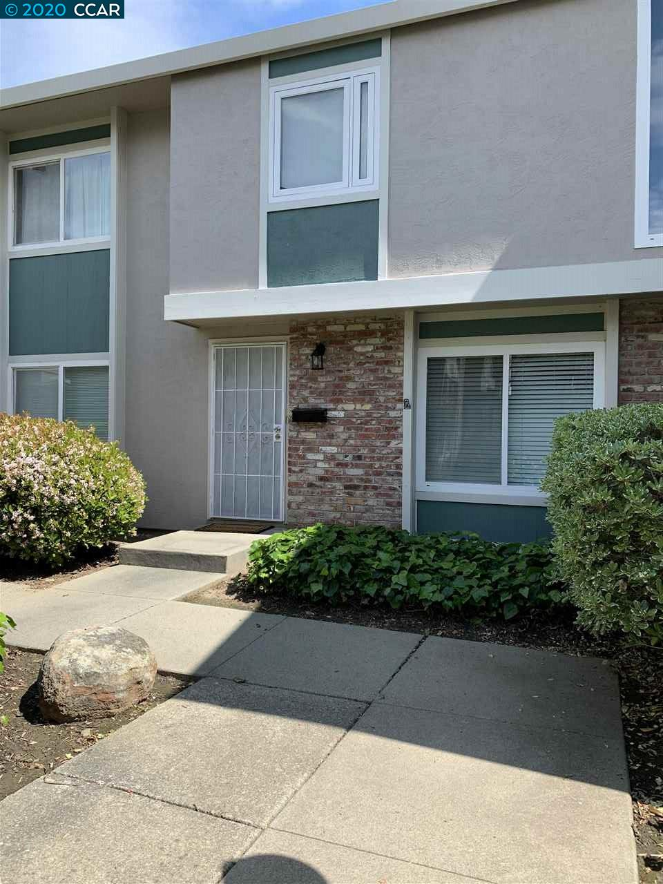 1233 Pine Creek Way UNIT D Concord, CA 94520-3642