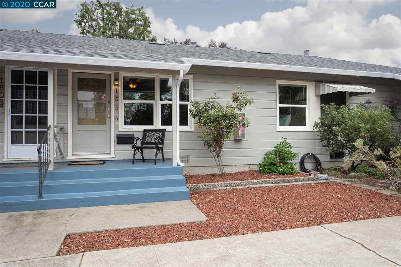 1806 Main Street Alameda, CA 94501-1819
