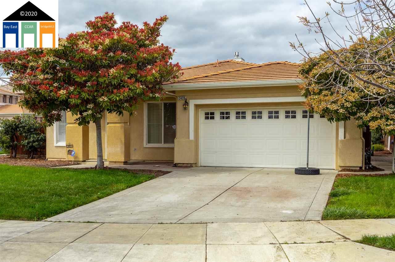 2420 Grey Hawke Ct, BRENTWOOD, CA 94513
