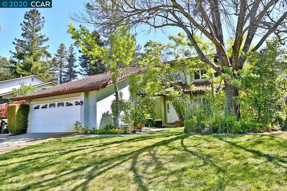 5655 White Mountain Ct Martinez, CA 94553