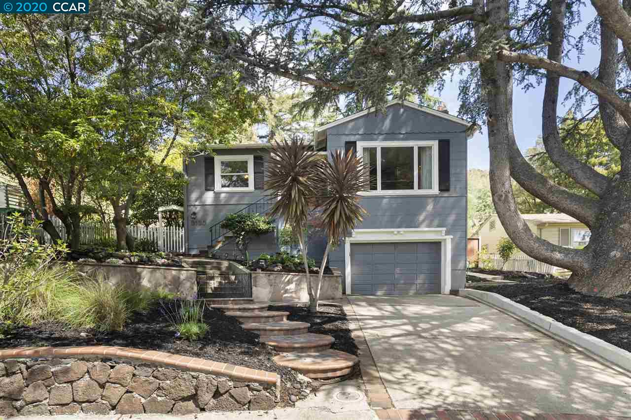 Property for sale at 3130 Guido St, Oakland,  California 94602
