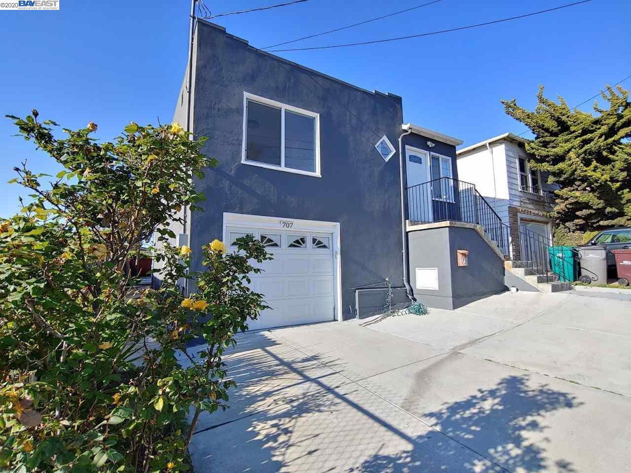 707 Washington Ave Albany, CA 94706