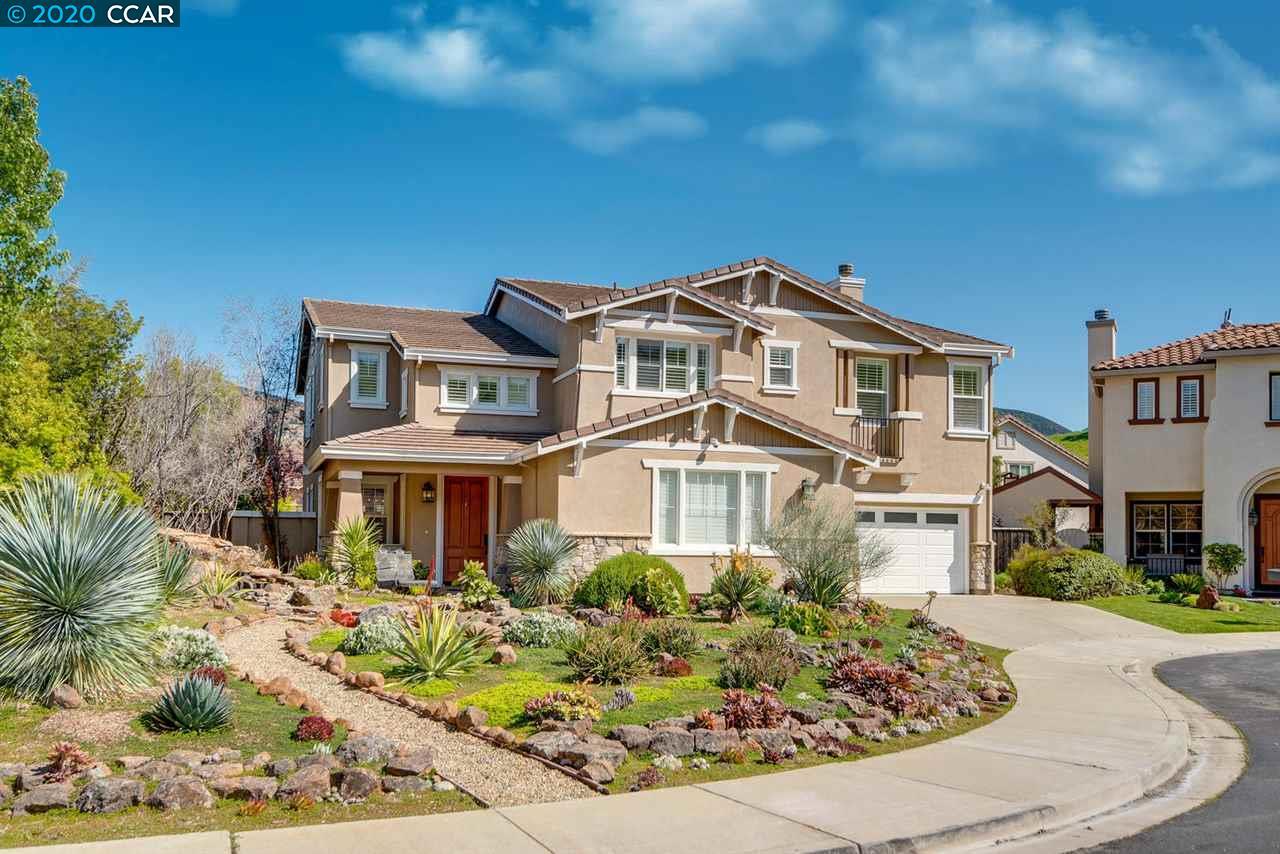 952 Maplegate Ct Concord, CA 94521
