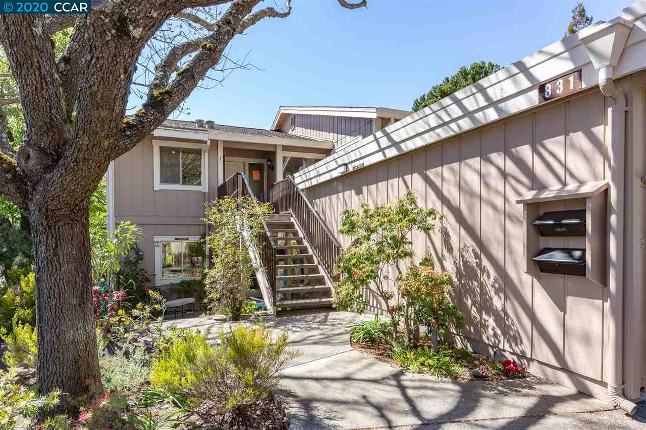 831 Terra California Dr UNIT 1 Walnut Creek, CA 94595