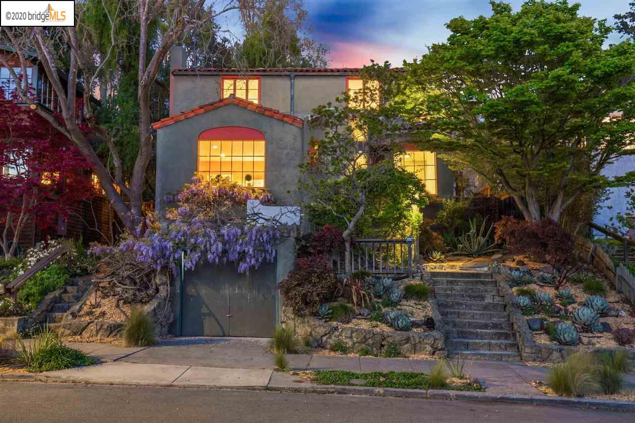 1157 Oxford Street Berkeley, CA 94707
