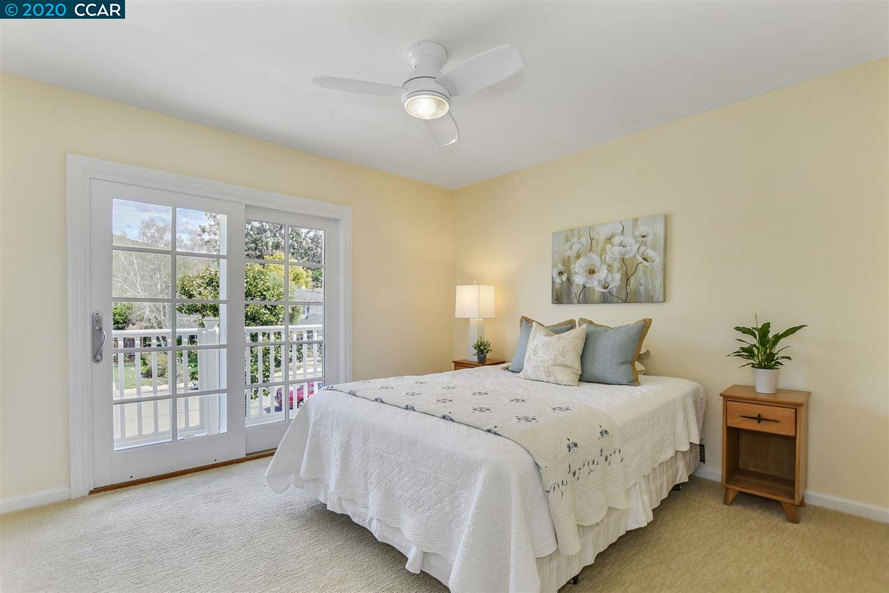 Third Bedroom with VIEWS