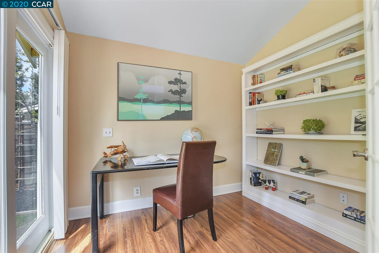Bonus Room - Office or Hobby Room