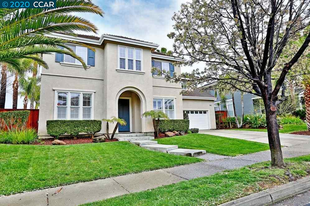 438 Iron Club Dr Brentwood, CA 94513