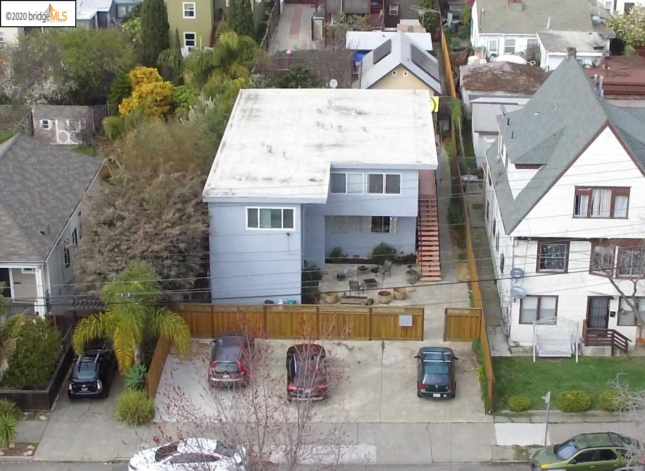 916 63rd Street Oakland, CA 94608