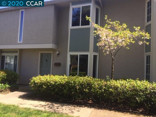 1215 Pine Creek Way UNIT E Concord, CA 94520
