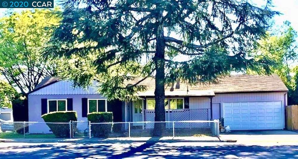 2701 Grant St Concord, CA 94520-2249