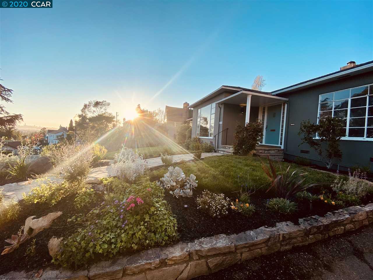 6110 Ocean View Dr Oakland, CA 94618