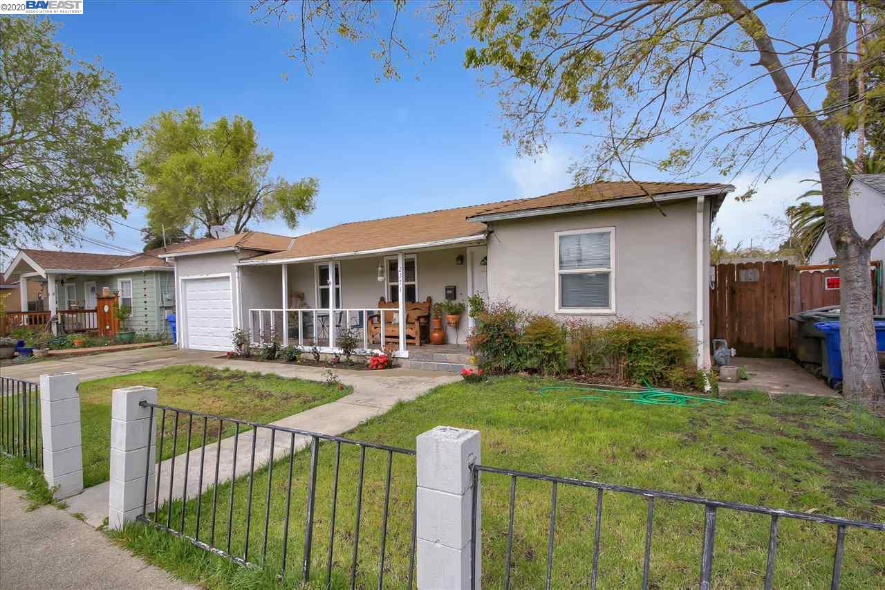 2371 Fairfield Ave Concord, CA 94520