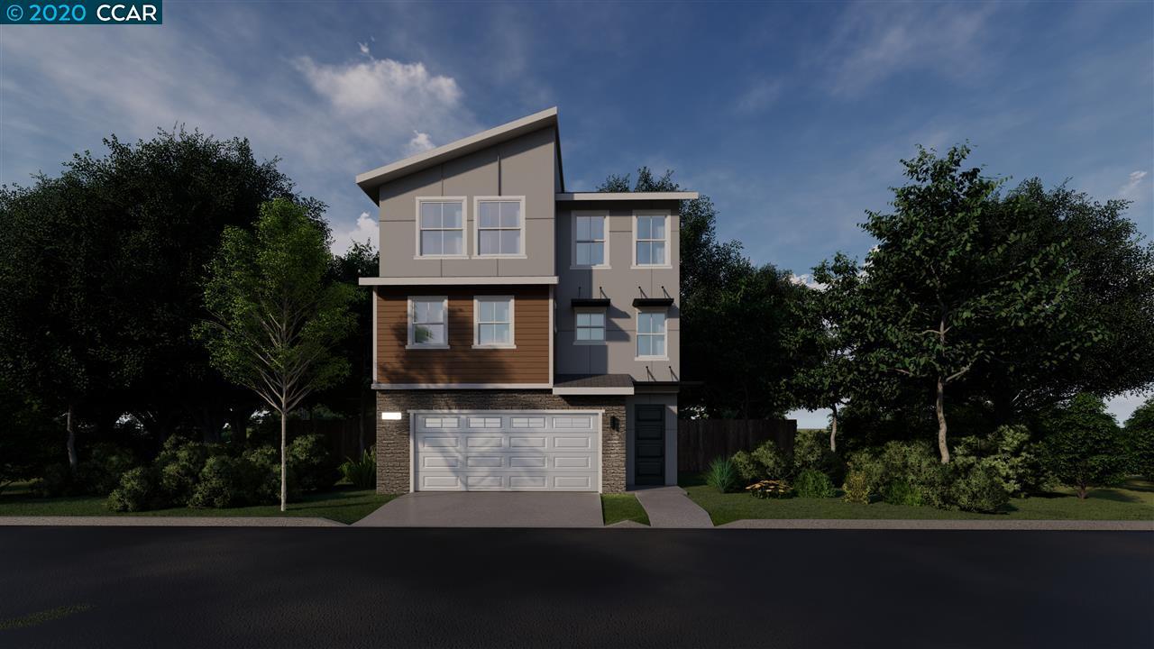 3872 Villa Vista Place Concord, CA 94521