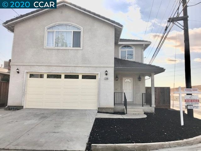 2700 Patricia Ave, ANTIOCH, CA 94509